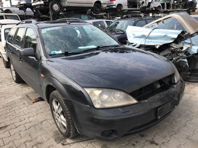 Ricambi Ford Mondeo  sw 2000cc diesel 2001 tipo motore D6BA