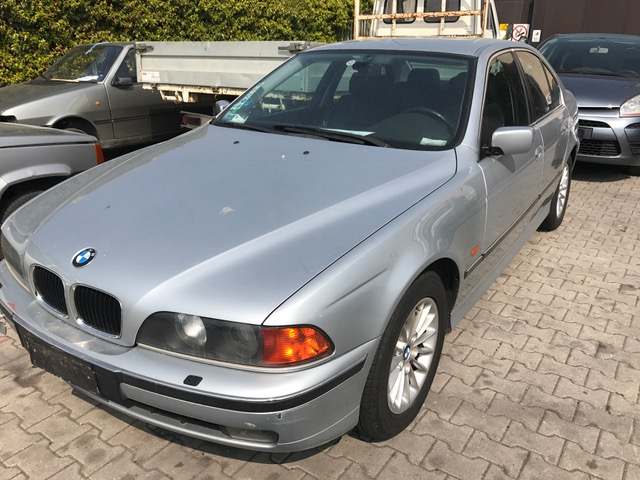 Ricambi Bmw serie 5 1998 tipo motore 206S3