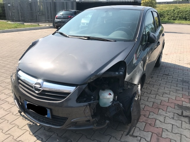 Ricambi Opel Corsa 1300cc diesel 2010 tipo motore A13DTC