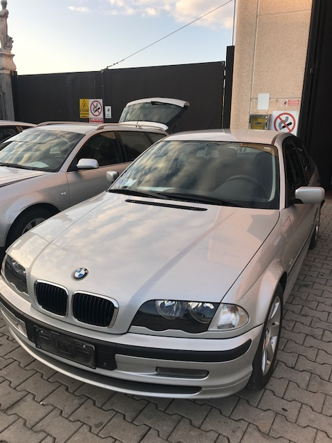Ricambi Bmw 3 2000cc diesel 1999 tipo motore 204D1 100kw