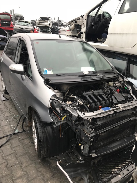 Ricambi Honda Jazz1400cc diesel 2005 tipo motore L13A1 61kw