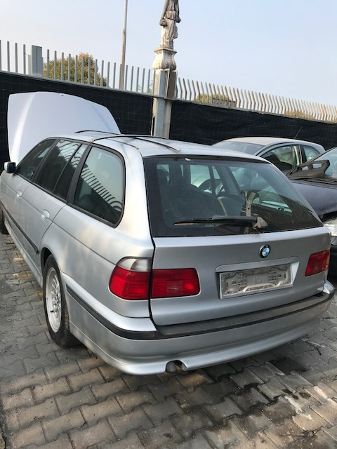 Ricambi BMW serie 5 2500cc  diesel 1999 tipo motore 256T1 105kw