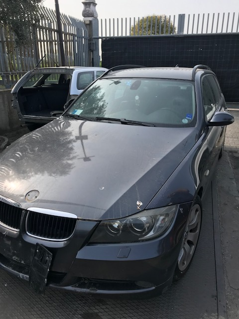 Ricambi Bmw 3 2000cc diesel 2006 tipo motore 204D4 120kw