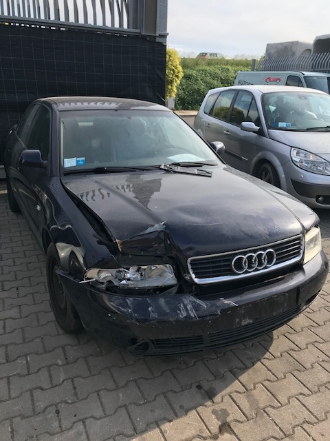 Ricambi Audi A4 1900cc diesel 1999 tipo motore AFN 81kw