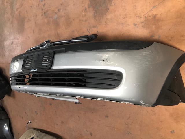 Paraurti Opel Corsa modello C 2000