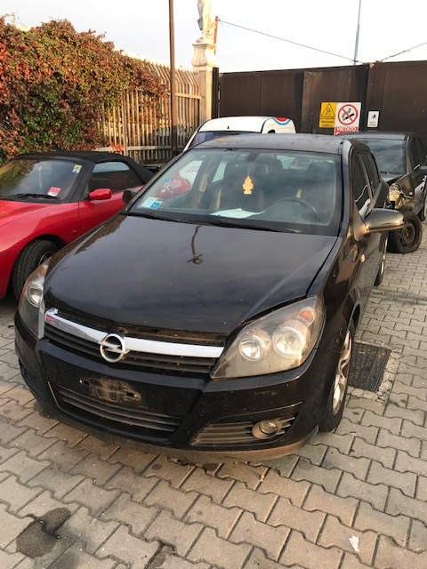 Ricambi Astra 1700cc diesel 2005 tipo motore Z17DTH 74kw