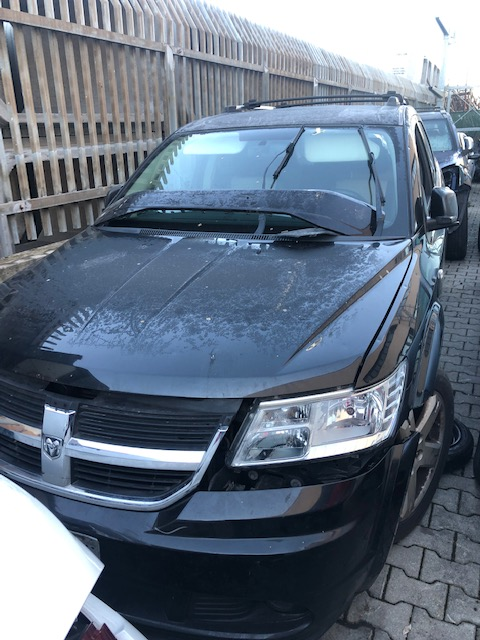 Ricambi Dodge Journey 2000cc diesel 2008 tipo motore bwd 103kw