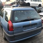 Ricambi Peugeot 306SW 1900cc diesel 1997 tipo motore DHY