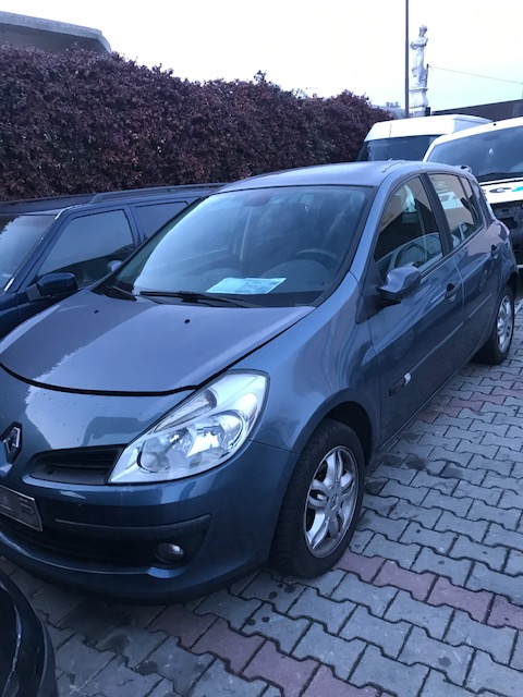Ricambi Renault Clio 1500cc diesel 2006 tipo motore K9KM7 50KW