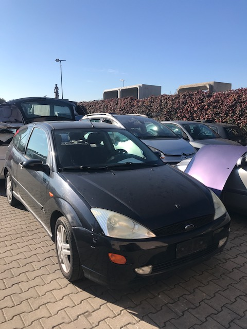 Ricambi Ford Focus 1800cc diesel 2002 tipo motore C9DB 66kw