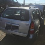 Ricambi Opel Astra sw 1400cc benzina 2000 tipo motore X14XE