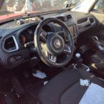 Ricambi Jeep Renegade 1600cc benzina 2015 tipo motore 55260384 88kw