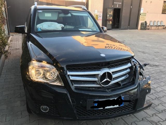 Ricambi Mercedes classe GLK 2000cc 2011 tipo motore 651916 105kw