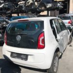 Ricambi Volkwagen Up 1000cc benzina 2014 tipo motore CHY 44kw