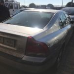 Ricambi Volvo S60 2400cc diesel 2002 tipo motore D5244T