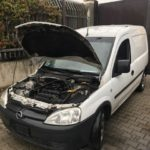 Ricambi Opel Combo 1300cc diesel 2005 tipo motore Z13DT 51kw