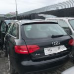 Ricambi Audi A4 2000cc diesel 2008 tipo motore CAG 105kw