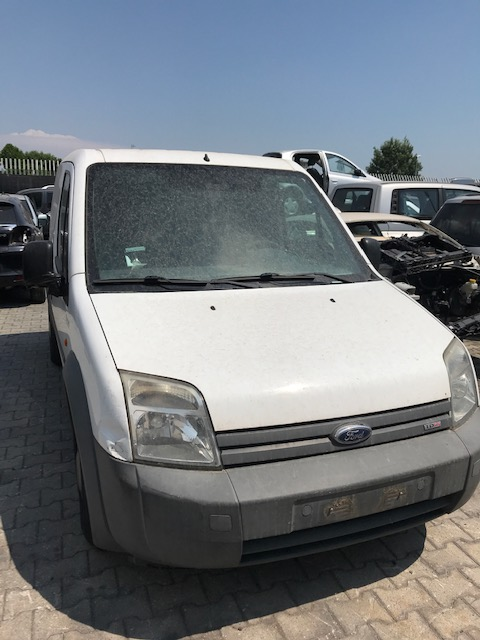 Ricambi Ford Transit Connect 1800cc diesel 2008 tipo motore P9PB 66kw