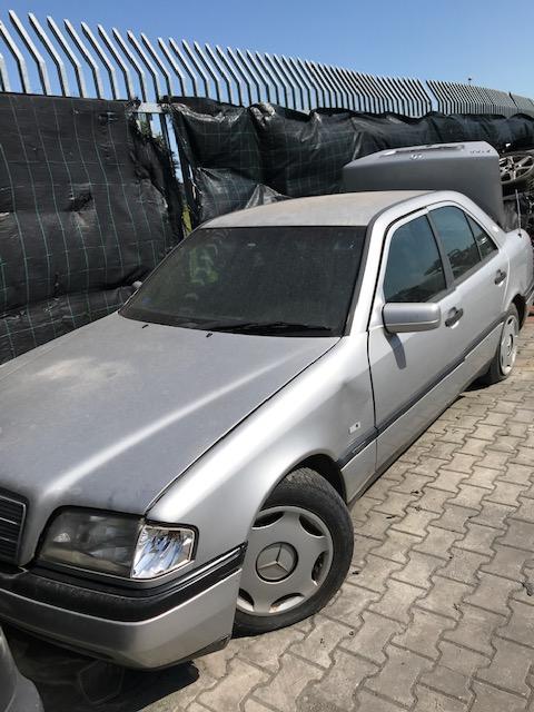 Ricambi Mercedes classe C 1800cc benzina 1995 tipo motore 111