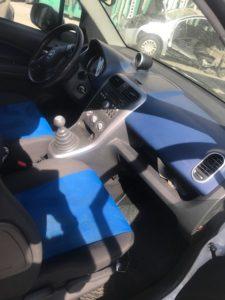 Ricambi Opel Agila 1000cc benzina 2008 tipo motore K10B 48kw