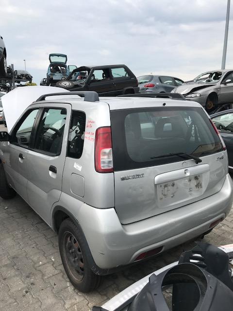 Ricambi Suzuki Ignis 1400cc benzina 2000 tipo motore M13A