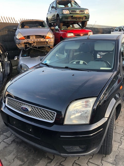Ricambi Ford Fusion 1400cc diesel 2004 tipo motore F6JA 50kw