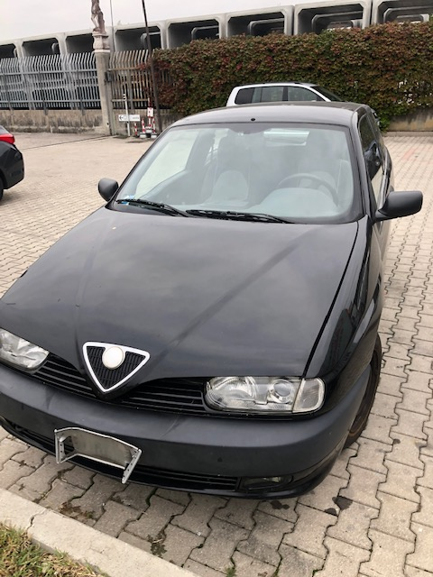 Ricambi Alfa Romeo 145 1400cc benzina 1997 tipo motore 33503 76kw