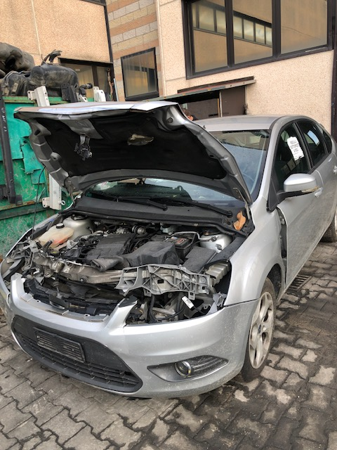 Ricambi Ford Focus 1600cc benzina 2010 tipo motore SIDA 85kw