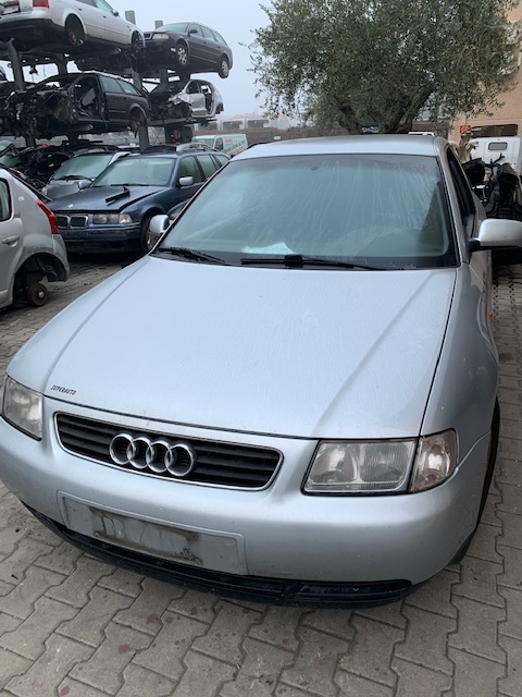 Ricambi Audi A3 1900cc diesel 1999 tipo motore AHF 81kw