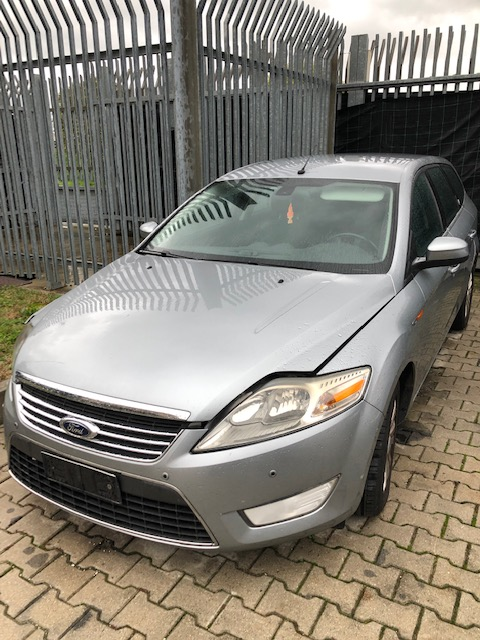 Ricambi Ford Mondeo 2000cc diesel 2005 tipo AZBA 96kw
