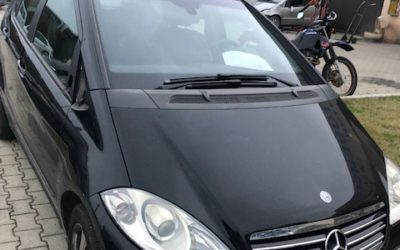 Ricambi Mercedes Classe A 2000cc diesel 2005 tipo motore 640940 80Kw
