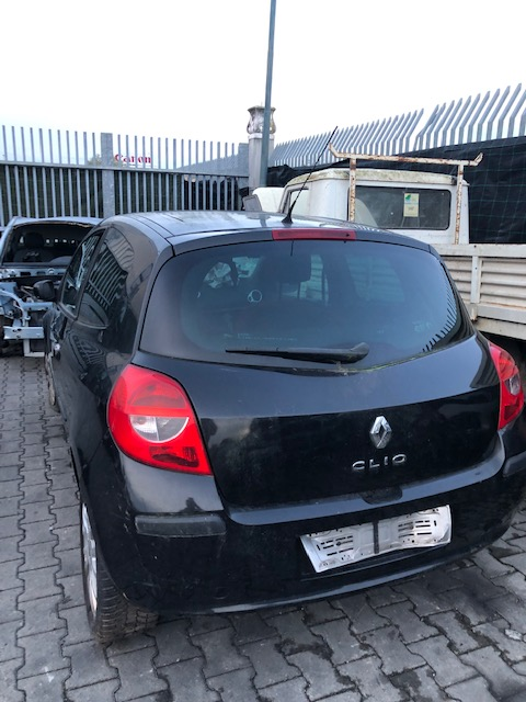 Ricambi Renault Clio 1500cc diesel 2007 tipo motore K9KT7 63kw