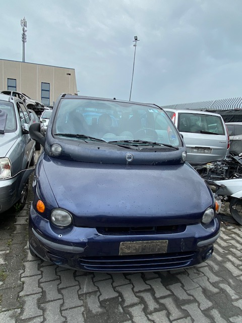 Ricambi Fiat Multipla 1900cc diesel 2003 tipo motore 186A8000 85kw