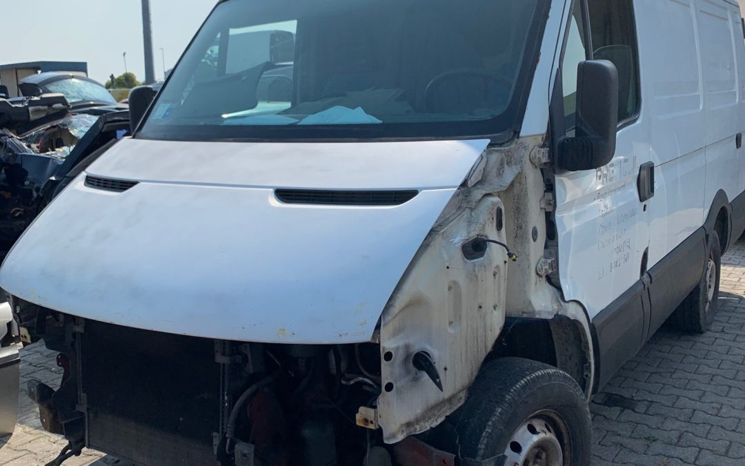 Ricambi Iveco Daily 2800cc diesel 2000 tipo motore 814043c 78kw