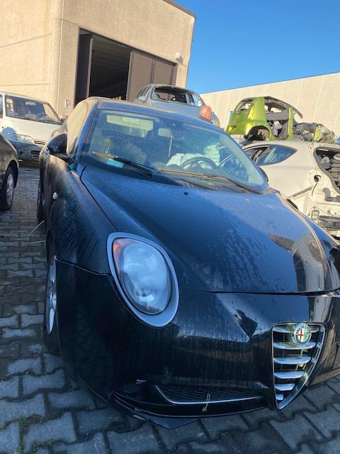 Ricambi Alfa Romeo Mito 1400cc benzina 2013 tipo motore 955a9000 51kw