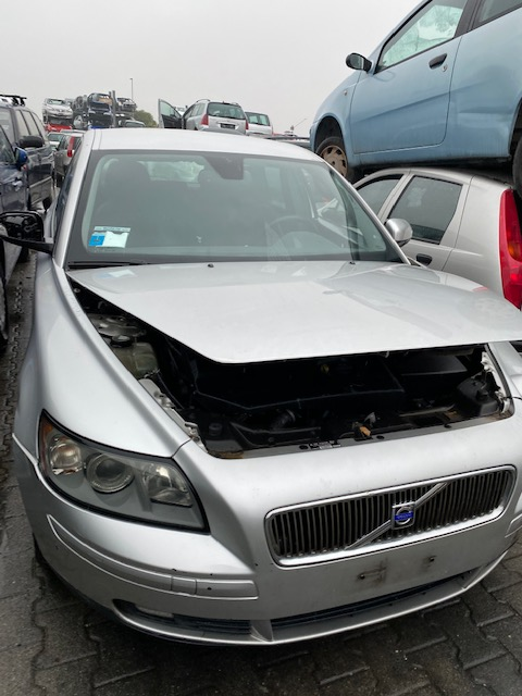 Ricambi Volvo V50 2000cc diesel 2006 tipo motore D4204T 100kw