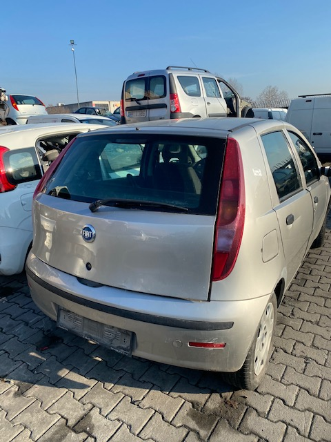 Ricambi Fiat Punto 1300cc diesel 2003 tipo motore 188A9000 51kw