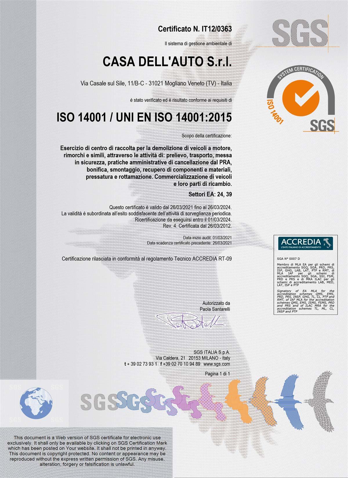 Casa-dell-auto-srl-certificazione-ISO-14001-2015_anno-2021-web
