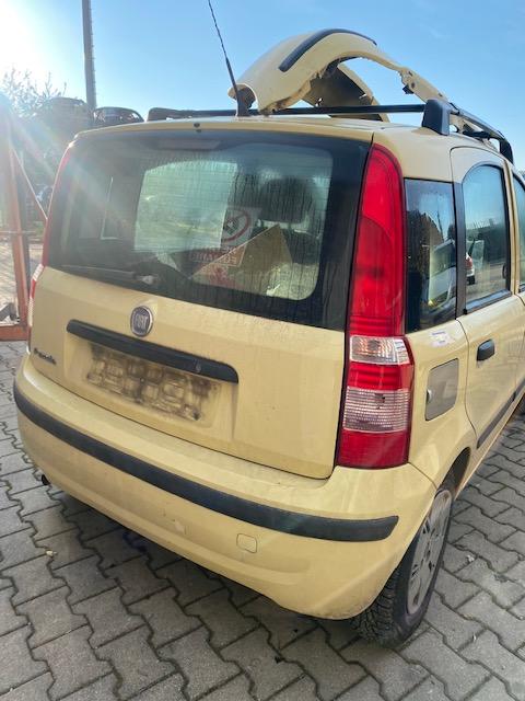 Ricambi Fiat Panda 1200cc ben/gpl 2009 tipo motore 188A4000 44kw