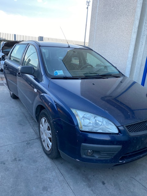 Ricambi Ford Focus 1600cc diesel 2005 tipo motore HHDA 66kw