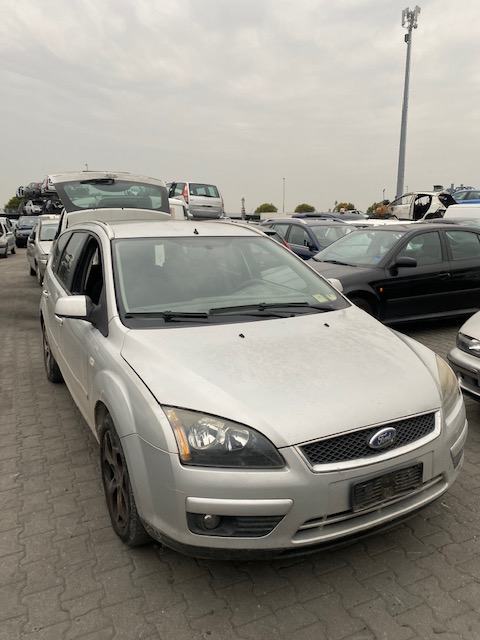 Ricambi Ford Focus 1600cc diesel 2008 tipo motore HHDA 66kw