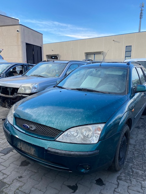 Ricambi Ford Mondeo 2000cc diesel 2001 tipo motore D6BA 85kw