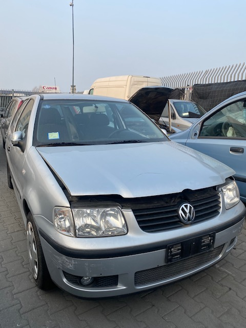 Ricambi Volkwagen Polo 1400cc diesel 2001 tipo motore AUD 44Kw
