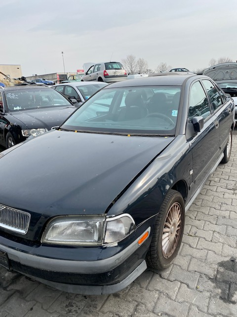Ricambi Volvo s40 1900cc diesel 1998 tipo motore B4204S 103kw