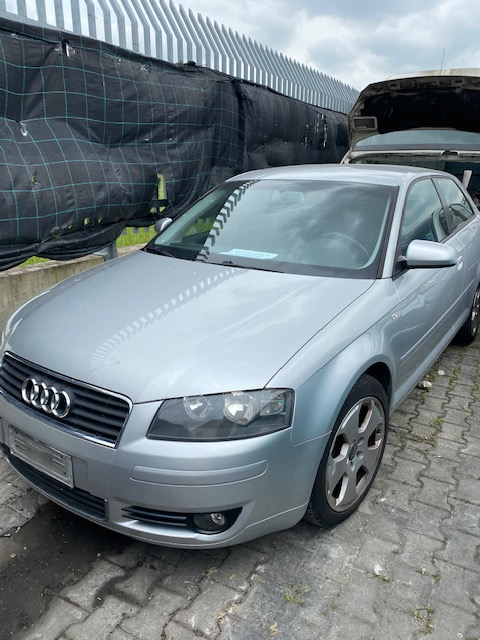 Ricambi Audi A3 2000cc diesel 2003 tipo motore BKD 103kw