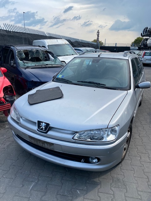 Ricambi Peugeot 306 2000ccdiesel 2000 tipo mootre RHY 66kw