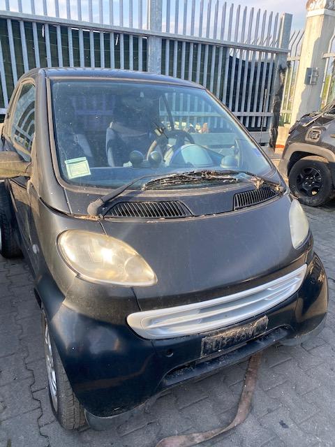 Ricambi Smart coupè 600 benzina tipo motore 13 40kw