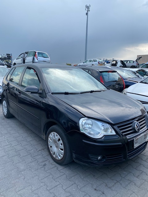 Ricambi Volkwagen Polo 1400cc diesel 2007 tipo motore BWB 51kw