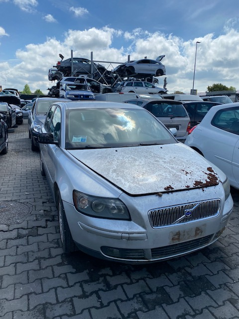Ricambi Volvo V50 1997cc diesel 2005 tipo motore D4204T 100kw
