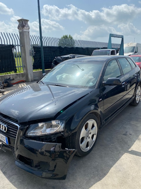 Ricambi Audi A3 1600cc diesel 2011 tipo motore CAY 77kw